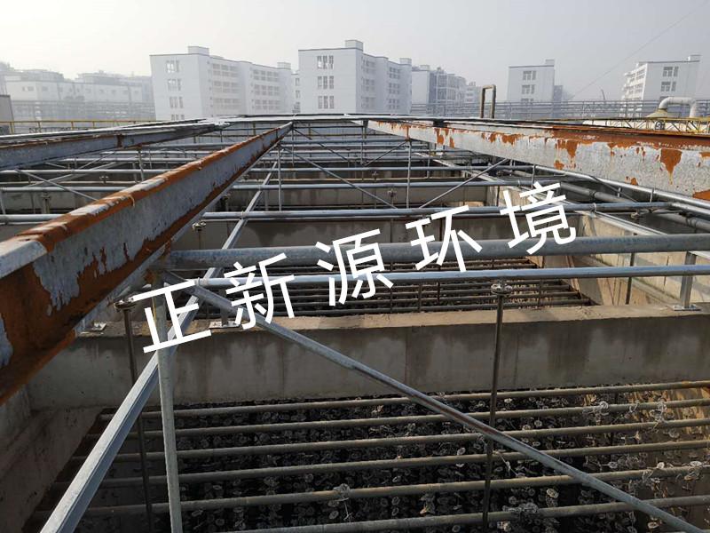 ZW曝气器-江苏制药废水